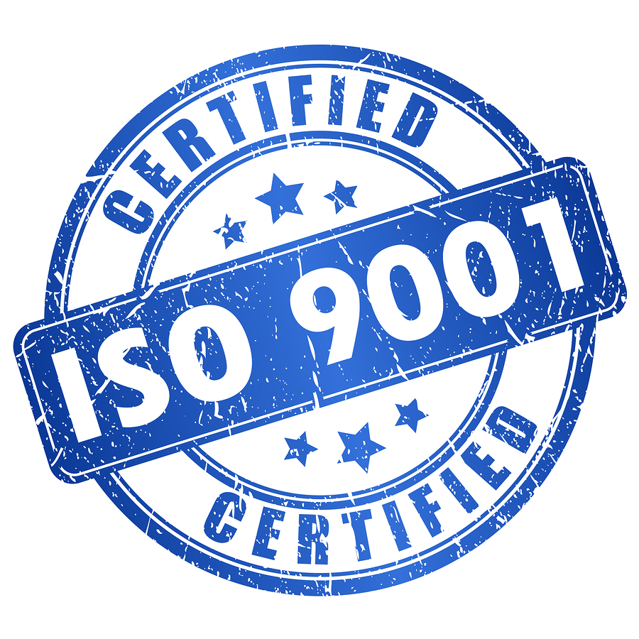 Iso 9001 certified 77953187
