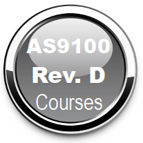 category as9100d online courses
