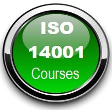 ISO 14001:2015 Internal Auditor